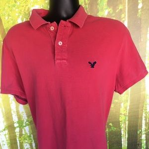 Men's XL American Eagle Outfitters Polo